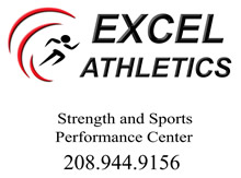 Excel Athletics