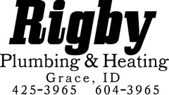 Rigby Plumbing and Heating