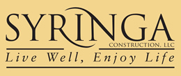 Syringa Construction, LLC